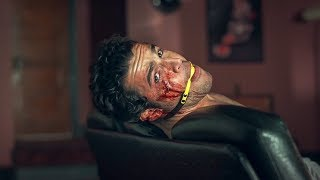 Piercing (2019) Official Red Band Trailer HD