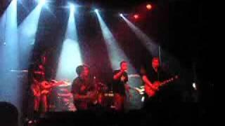Guarapita resistencia mania - Live