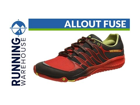 Merrell AllOut Fuse For Men