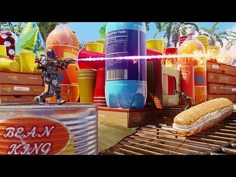 Call of Duty®: Black Ops III – Salvation, Trailer del Modo Multijugador [ES]