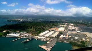 31 Days in PACAF - Joint Base Pearl Harbor-Hickam, DAY 1