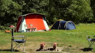 Dernwood Farm Campsite
