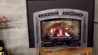 I Love Wood Fire Pellet Stoves Not!