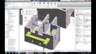Easier Design Of Concrete Structures Using Revit Add Ons