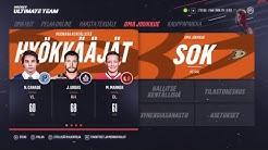 NHL 19 Varaus Mestarit