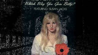 Poppy Family feat  Susan Jacks - Free From The City
