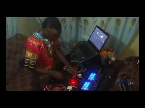dj fashion killer mix scratch