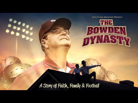 THE BOWDEN DYNASTY - DVD Trailer