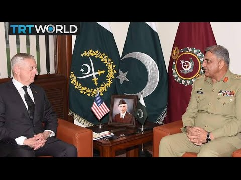 Trump's fallout with Pakistan