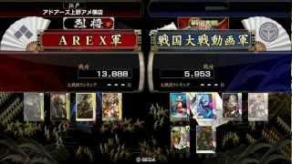 大戦国 魚津城の戦い