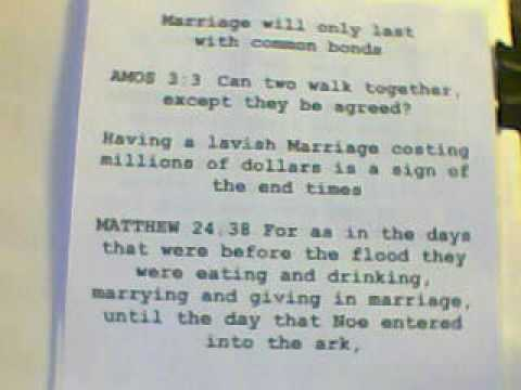 scriptures on dating and marriage