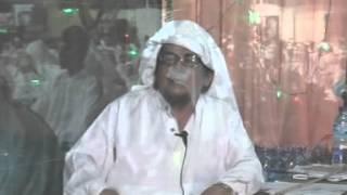Dzikir Manaqib Di Pimpin KH Muzakki Full PP Al Qod