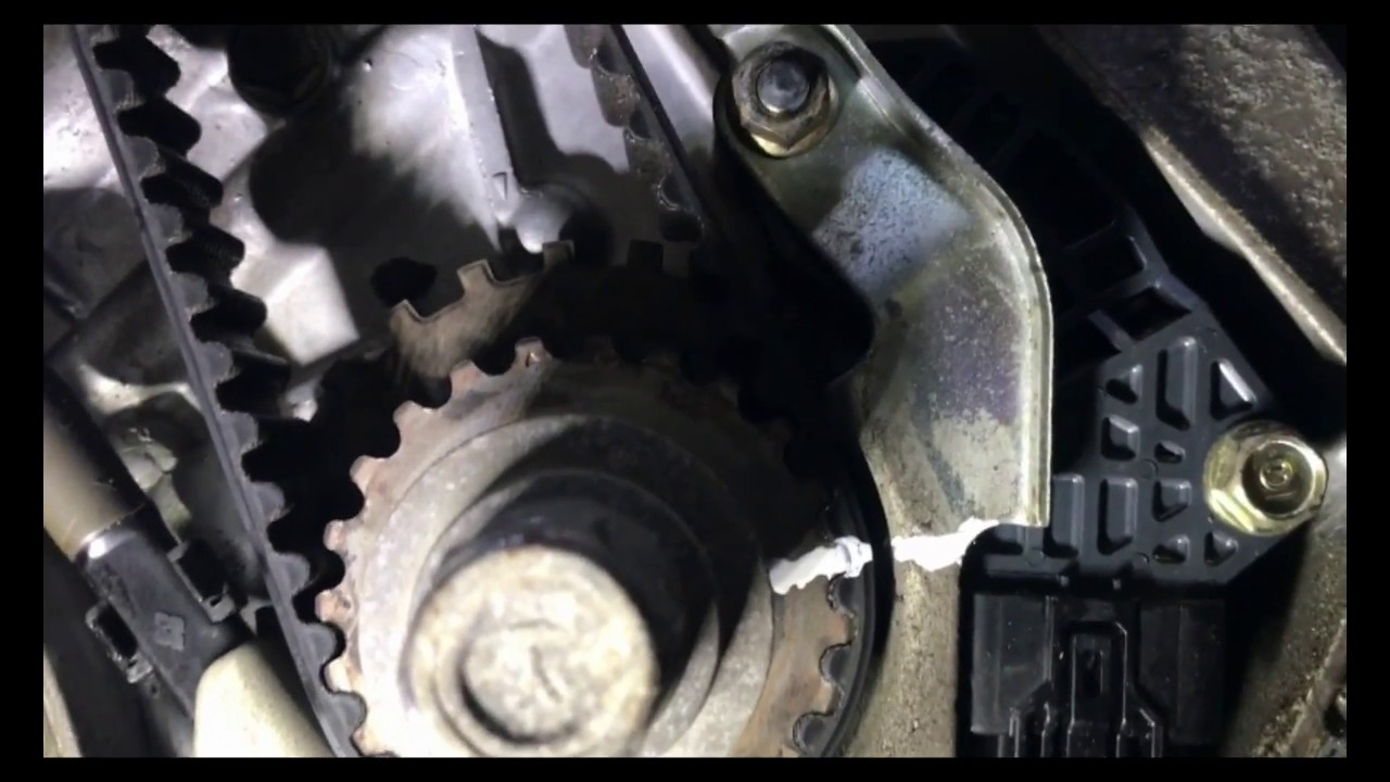 2005 Acura MDX Timing Belt Replacement Overview - YouTube | Acura Timing Belt |  | YouTube