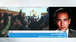 حقوقي: قرار المحكمة حول تيران وصنافير نقل القضية من الجدل القانوني إلى حقيقة مصرية الجزيرتين