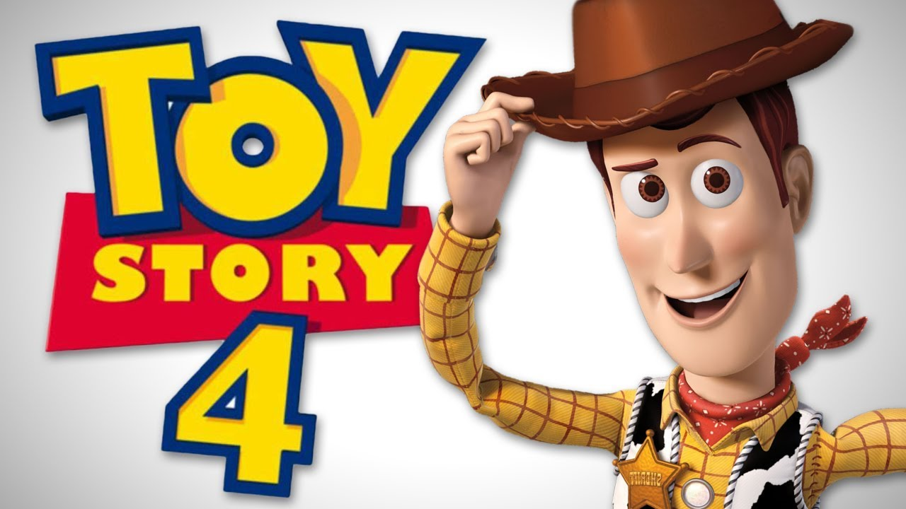 Toy Story 4 Teaser Trailer (2016) - YouTube