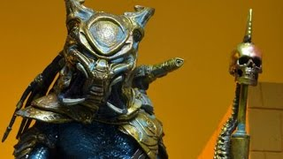 WHO STARTED THE SUPER PREDATOR TRIBE WARS? STORY EXPLAINED NIGHTSTORM SCARAB