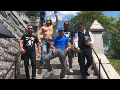 """""""Line In The Sand""""- Being The Elite Ep. 61"""