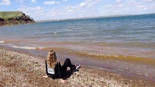 видео Аслыкуль (озеро). Базы отдыха на озере Аслыкуль (Башкирия)