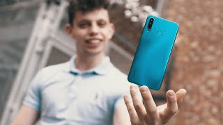 Huawei P30 Lite Review: The new Midrange Monster!
