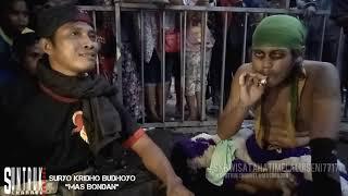 Part 3 Angkernya Mas Bondan minta kembang Setaman-Jaranan-Suryo Kridho Budhoyo-Ngadiluweh