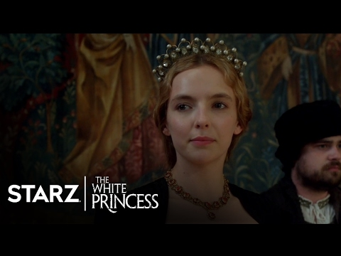 The White Princess | Official Trailer | STARZ