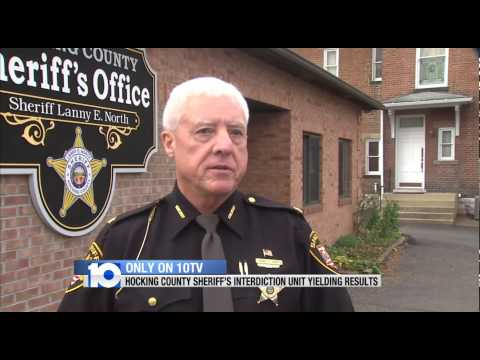 Hocking County Drugs