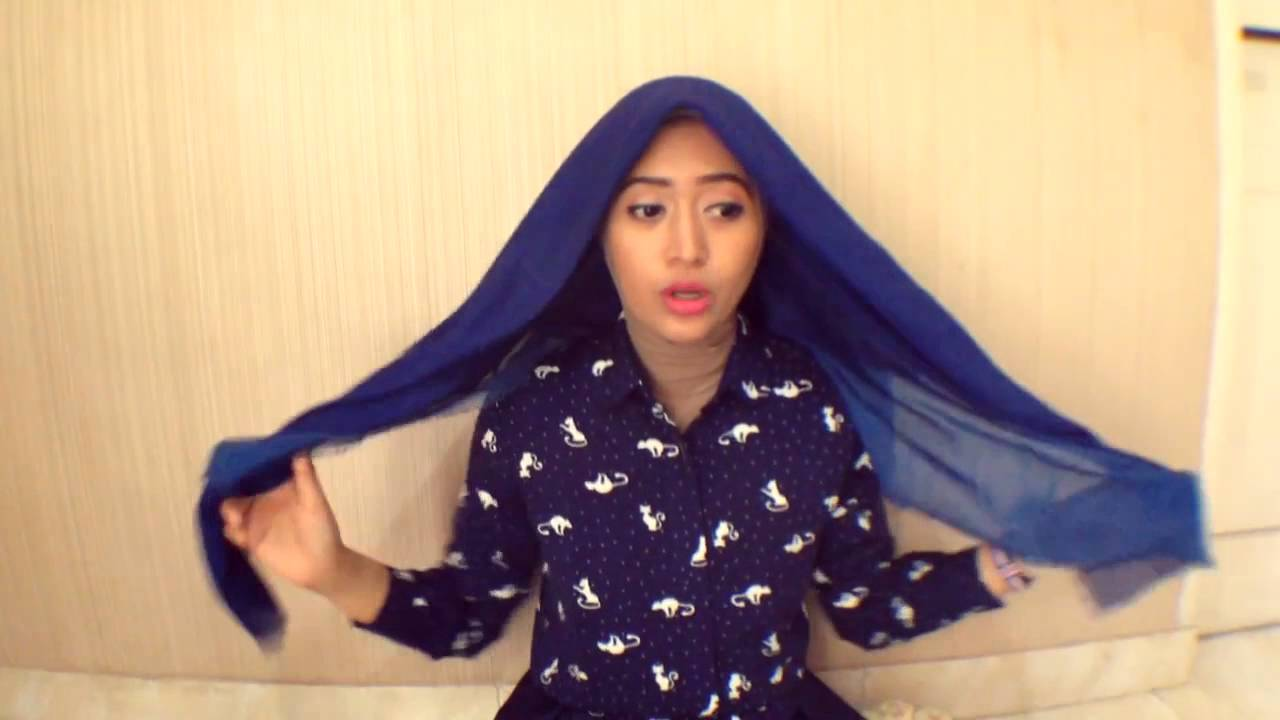 Natasha Farani Paris Segi Empat YouTube