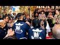家内安全、商売繁盛! 熊手商の手締めが響く浅草・鷲神社「酉の市」 | nippon.com