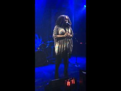 Amber Riley singing Ain't No Way