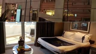 MSC Meraviglia YC Royal Suite 15011