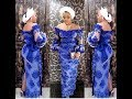 Colorful, Vibrant, & Trendy Aso Ebi Styles  you Need to Try Now