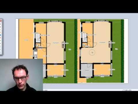 Aanbouw of serre verbouwing oud huis youtube - Huis verlenging oud huis ...
