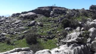PARAJE NATURAL TORCAL DE ANTEQUERA 1