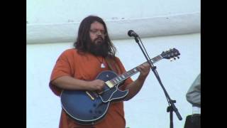 Buddhahood ~ No Mind ~ WedgeStock 2007 Highland Bowl Rochester NY