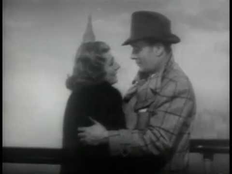 Tú y yo (1939) de Leo McCarey (El Despotricador Cinéfilo)