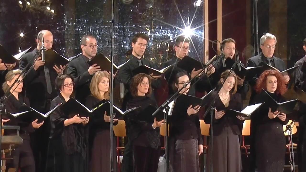 Download Arvo Pärt - Magnificat