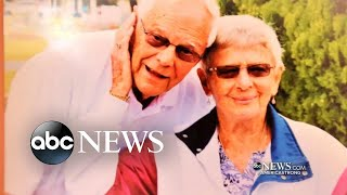 'Wouldn't trade the experience' says husband caring for wife with Dementia