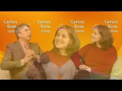 """""""Carlos Rosa convida"""" Natalina Luís, Campelos e Outeiro Cabeça (14 FEV)"""