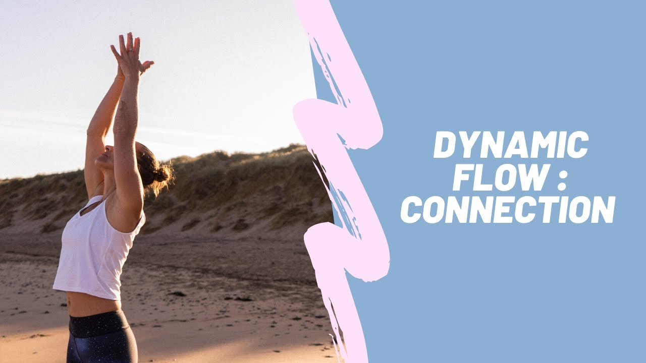 Dynamic Flow : Connection