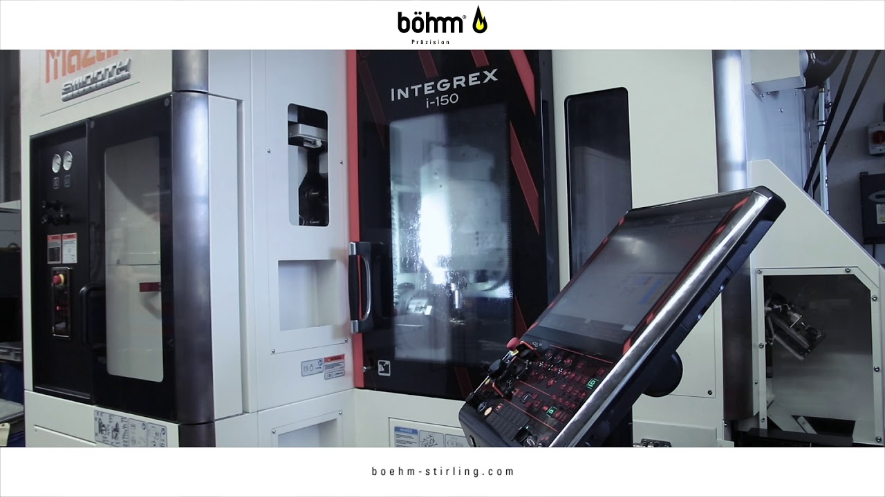 Home - Böhm Stirling-Technik (en)
