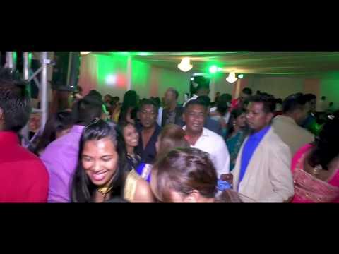 Family Dookhee - Reception Party