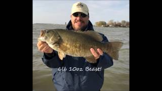 Smallies on LSC April 2017
