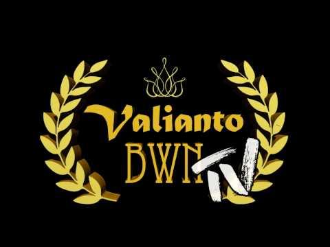 VALIANTO TV - Unity Run Brunei 2017 Press Conference