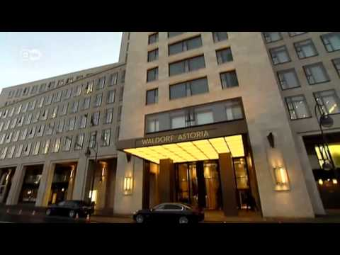 Luxury Apartment Rentals in Berlin | Euromaxx