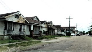 NEW ORLEANS 17TH WARD / LI'L WAYNE'S HOOD (HOLLYGROVE)