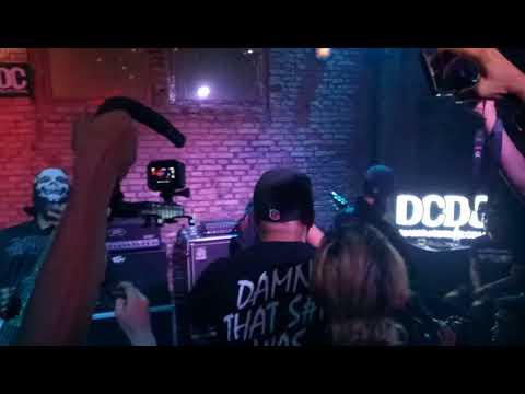 Mesin tempur hip hop-live troys cafe & bar Mp3