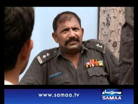 Wardaat Oct 26, 2011 SAMAA TV 1/4