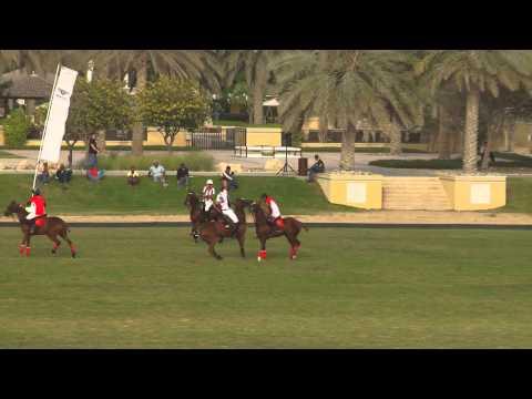 UAE Polo VS Bin drai - Julius baer Dubai Gold Cup 2015