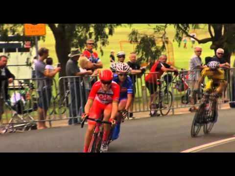 Subaru National Road Series - Tour de Perth Stage 4