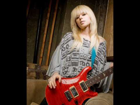 Don't Tell Me That It's Over - Orianthi
